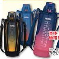 真空断熱スポーツボトル 2,980円(税抜)