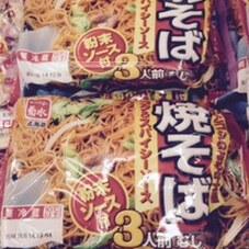 ソース焼きそば 108円(税抜)