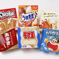 箱物アイスクリーム 各種 178円(税抜)