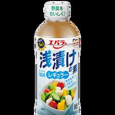 浅漬けの素レギュラー 169円(税抜)