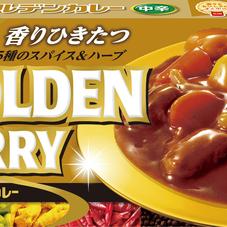 ゴールデンカレー 中辛 189円(税抜)
