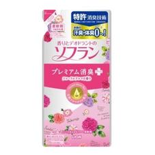 ソフラン詰替 各種 180円(税抜)
