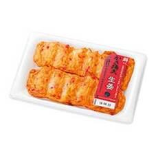 鮮かき揚天 生姜 108円