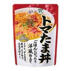 トマたま丼 108円
