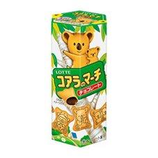 コアラのマーチチョコ 68円(税抜)