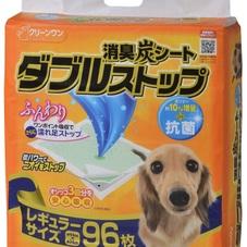 消臭炭シートダブルストップレギュラー 1,080円(税抜)