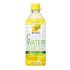キレートレモン Cウォーター 68円(税抜)