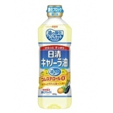 日清キャノーラ油 158円(税抜)