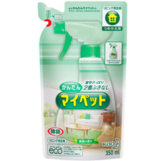 かんたんマイペット替 158円(税抜)