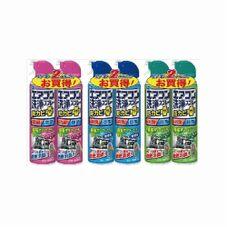 エアコン洗浄スプレー防カビ+各種 667円(税抜)
