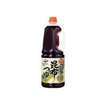 昆布つゆ 278円(税抜)