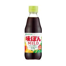 味ぽんマイルド 178円(税抜)