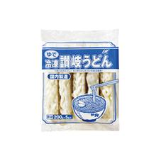讃岐うどん 147円(税抜)