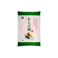 わらび餅 218円(税抜)