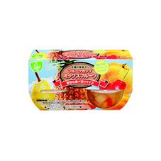 フルーツカップ(ミックスフルーツ) 198円(税抜)
