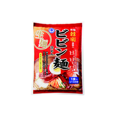 ビビン麺 118円(税抜)