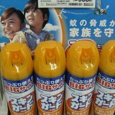 スキンガード 545円(税抜)