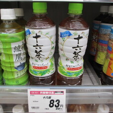 十六茶 83円(税抜)