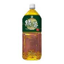 緑茶 108円