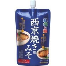 料亭の味西京焼き用みそ 5ポイントプレゼント