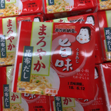 納豆 77円(税抜)