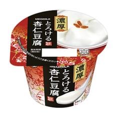 アジア茶房濃厚とろける杏仁豆腐 57円(税抜)