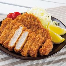 麦育ち三元豚のロースとんかつ 380円(税抜)