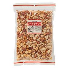 ミックスナッツ 1,390円(税抜)