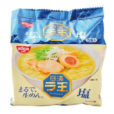 ラ王 塩 288円(税抜)