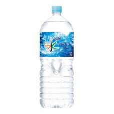 六甲のおいしい水 78円(税抜)