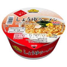 カップラーメン(醤油味) 58円(税抜)