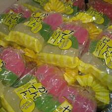 徳用寒天ゼリー 358円(税抜)