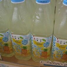 なっちゃんひんやり塩パイン 78円(税抜)