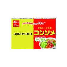 コンソメ固形 198円(税抜)