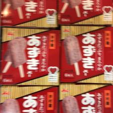 あずきバー 197円(税抜)