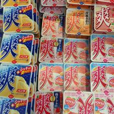 爽 87円(税抜)