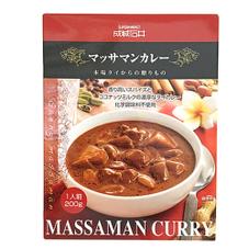 マッサマンカレー 380円(税抜)