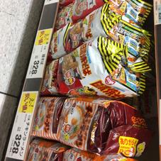 日清袋麺 328円(税抜)