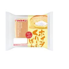 ホイップくり-むぱん 89円(税抜)