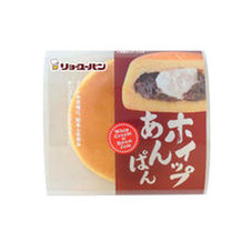 ホイップあんぱん 89円(税抜)