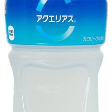 アクエリアス 68円(税抜)