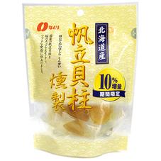 なとり 帆立貝柱 燻製 798円(税抜)