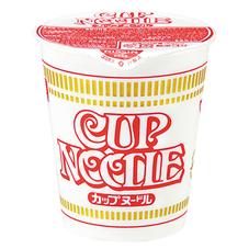 日清 カップヌードル 128円(税抜)