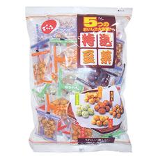 でん六 特選豆菓 478円(税抜)
