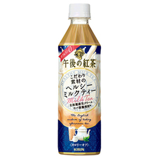 キリン 午後の紅茶 ヘルシーミルクティー 78円(税抜)