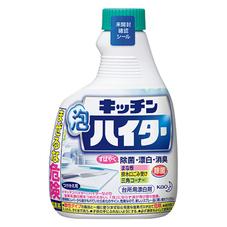 キッチン泡ハイター付替 158円(税抜)