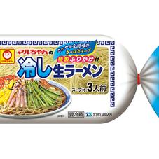 マルちゃん 冷し生ラーメン 178円(税抜)