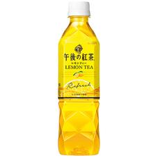 キリン 午後の紅茶 レモンティー 78円(税抜)