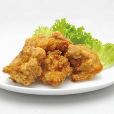 若鶏もも唐揚 中 158円(税抜)