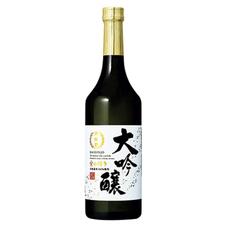 月桂冠 大吟醸 898円(税抜)